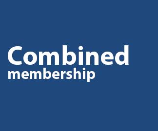 c) Combined Membership