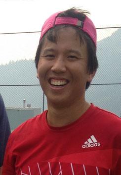 Max Wong : Coach