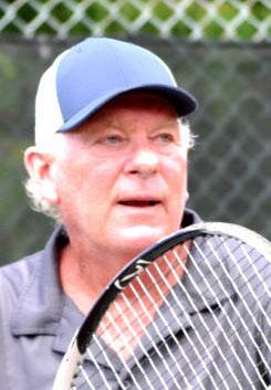 Ron Stinson : West Kootenay Open